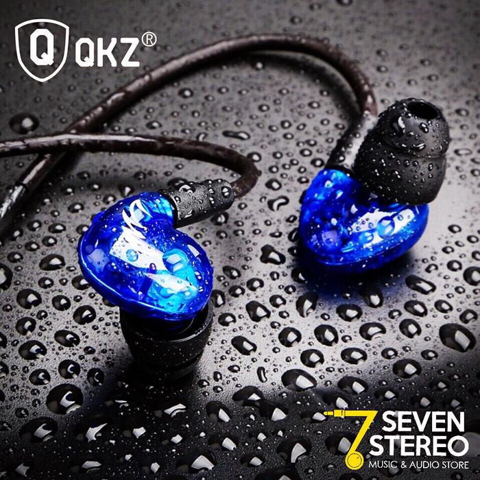 harga Qkz iem in ear monitor headphone Tokopedia.com