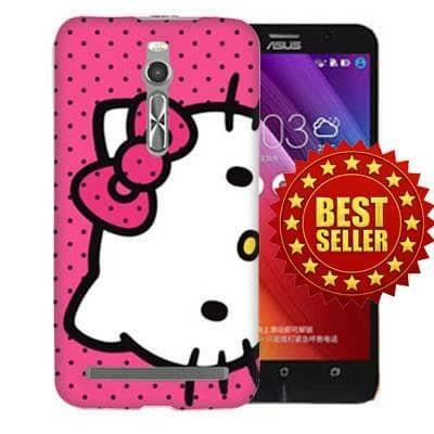Jual Casing Hello Kitty Asus Zenfone Go Cek Harga Di Pricearea Com