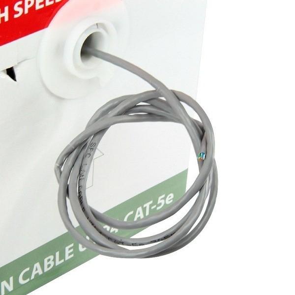 Foto Produk Kabel LAN 20 Meter Support POE dari Back Computer