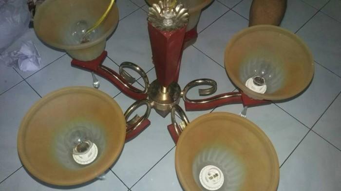 Harga Lampu Hias Ruang Tamu DaftarHarga.Pw