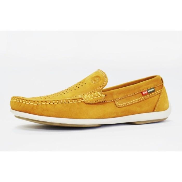 harga Sepatu max barens kulit casual pria keren original murah bagus mn 03 t Tokopedia.com