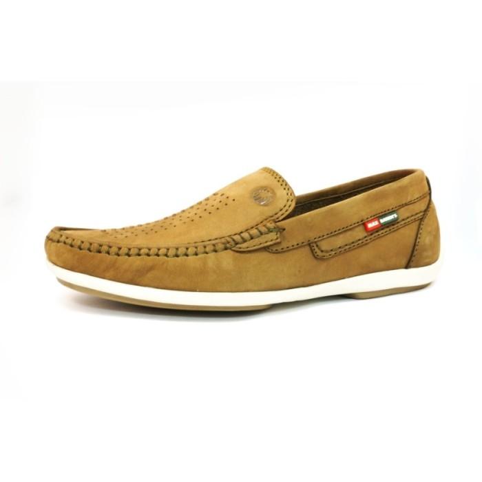 harga Sepatu max barens kulit casual pria keren original murah bagus mn 03 c Tokopedia.com