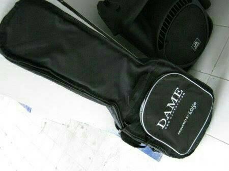 harga Gigbag gitar elektrik dame Tokopedia.com