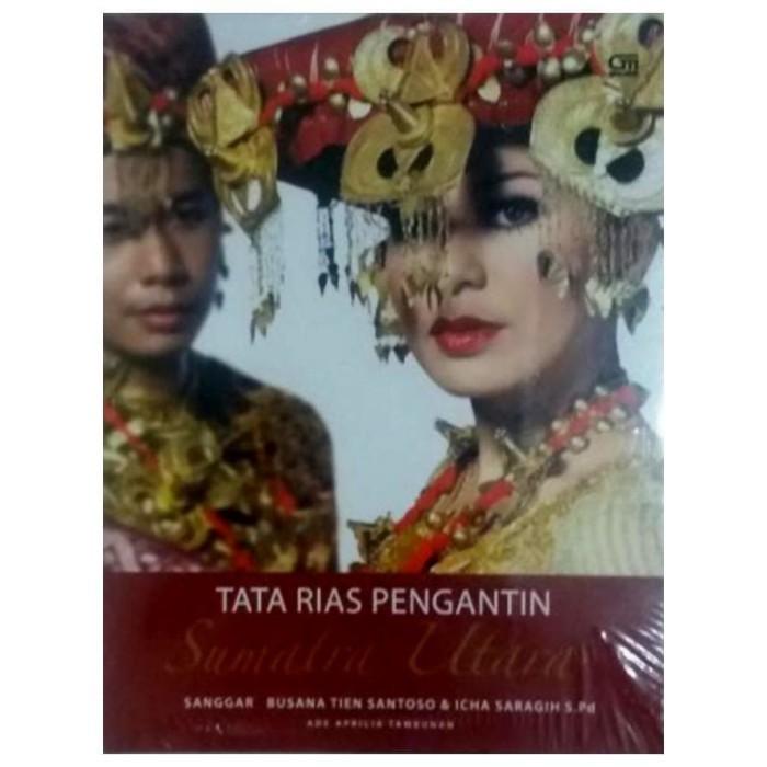 harga Buku tata rias pengantin sumatera utara - ade aprilia tambunan Tokopedia.com