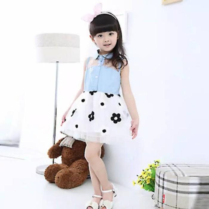 Image de Eau: Gambar Desain Baju Anak Perempuan