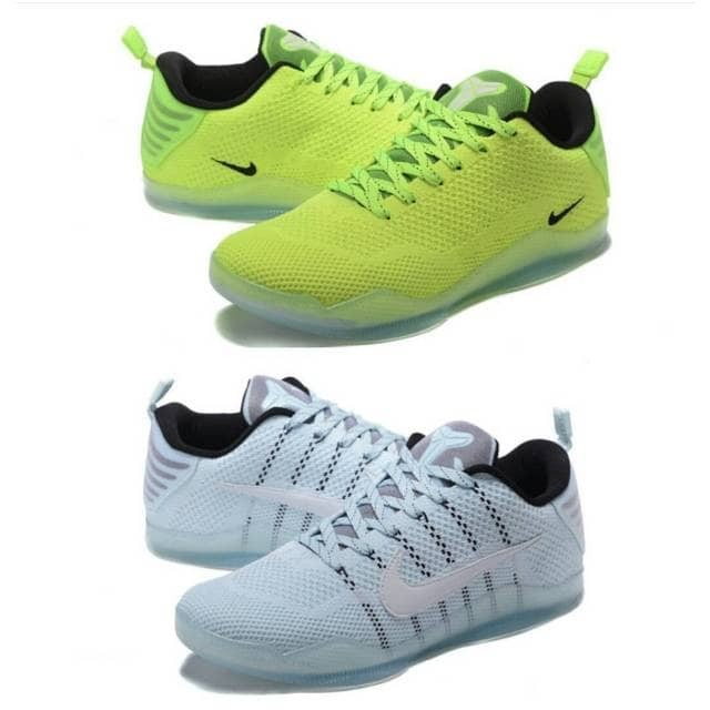 Nike Kobe 11 Pale Horse \u0026 Christmas