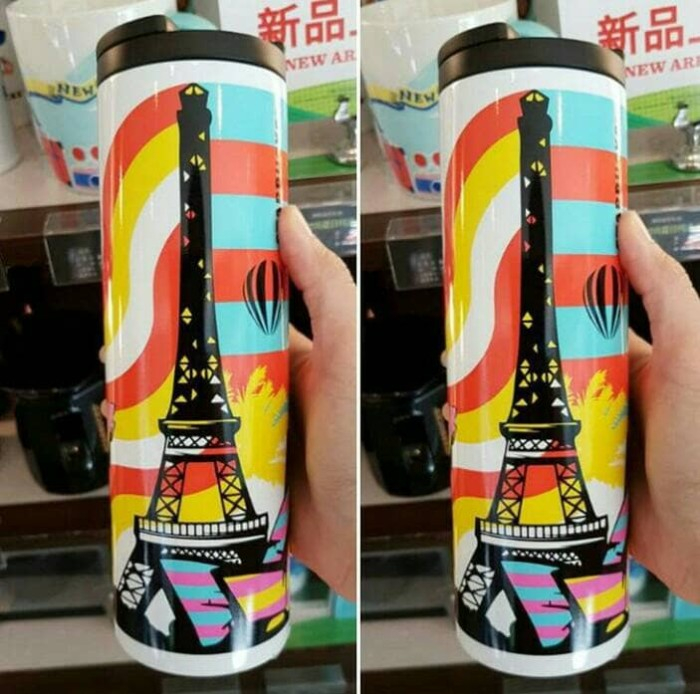 harga Starbucks tumbler world icon troy Tokopedia.com