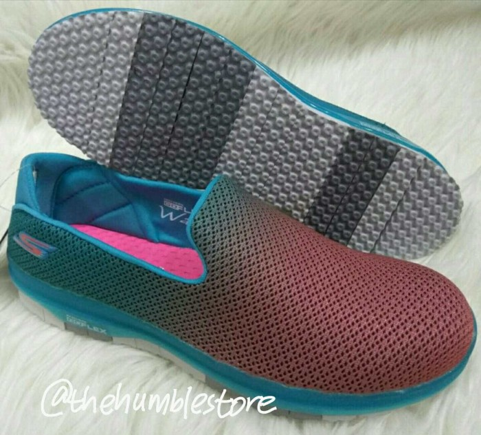 Jual sepatu skechers women go flex walk cek harga di PriceArea.com 0f33ef0c87