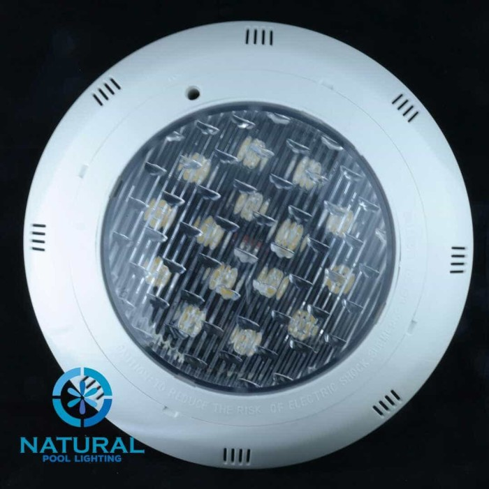 Foto Produk Lampu kolam renang LED MBPX3 15W dari Multi Daya