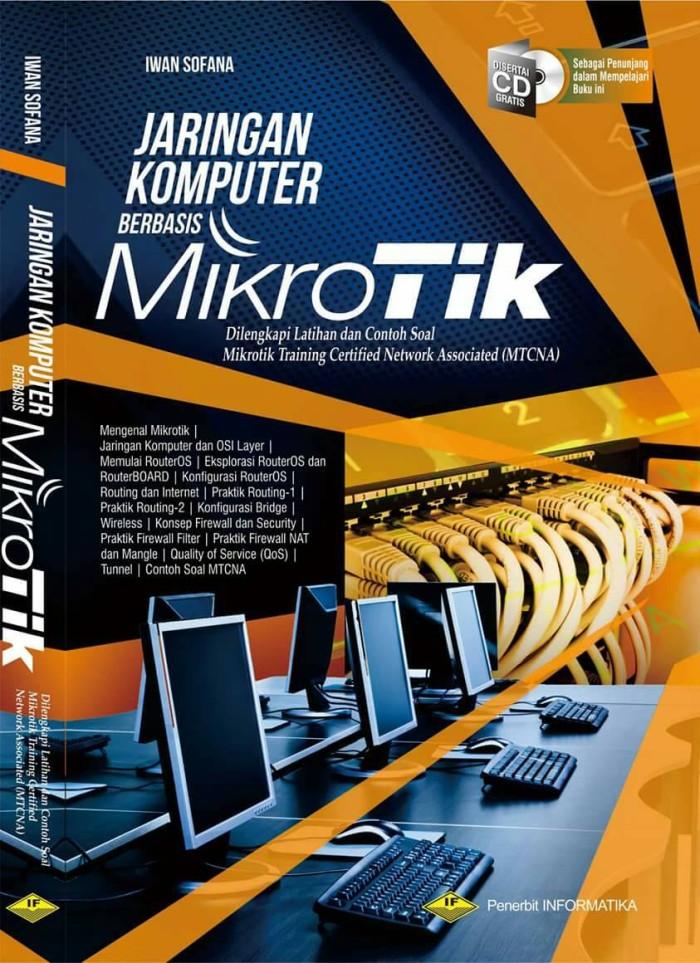 harga Jaringan komputer berbasis mikrotik Tokopedia.com