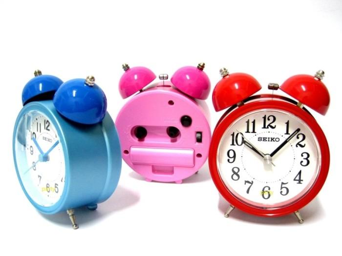 Jual Jam Weker Lonceng - Seiko QHK035 Alarm Clock - Jam Tangan ... e446937375