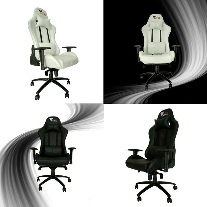 Jual Vortex Quot V Quot Series Gaming Chair Kursi Gaming