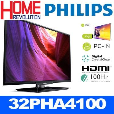LED TV PHILIPS 32PHA4100