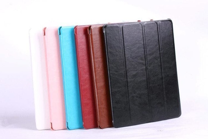 harga Smart cover jely case ipad air Tokopedia.com