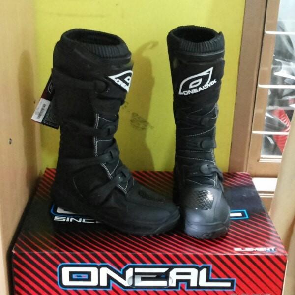 harga Oneal element sepatu cross xst301 Tokopedia.com