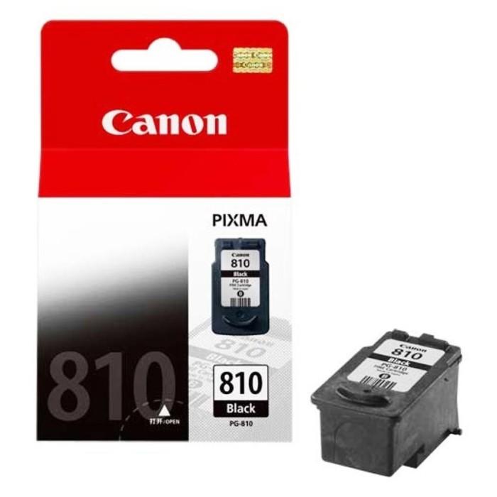 Catridge canon 810