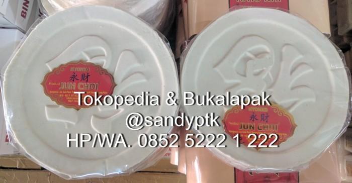 harga Nongko - kau - kaw - tiociu ko khas singkawang - pinyuh - pontianak Tokopedia.com