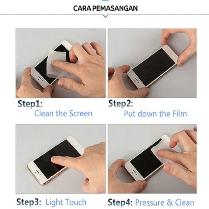 ... TITAN Premium Tempered Glass Screen Protector for Andromax EC