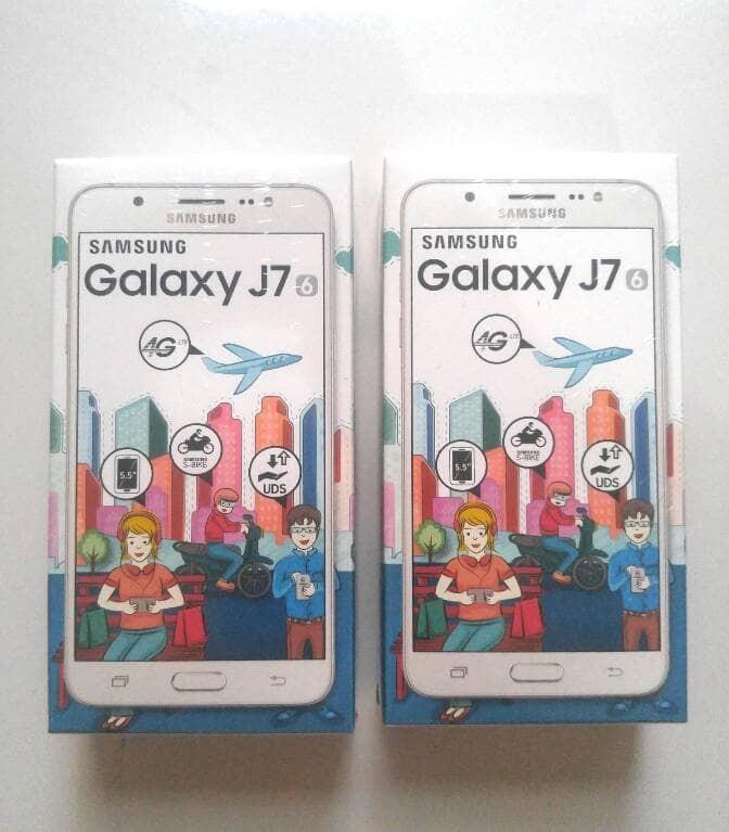 Samsung Galaxy J7 2016 Garansi Resmi SEIN