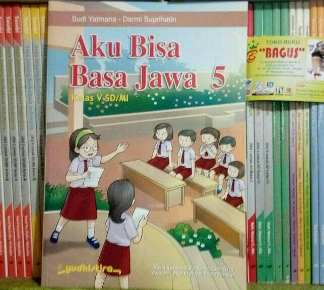 Jawaban Paket Hal 5 Bahasa Jawa Kelas 8 - GURU SD SMP SMA