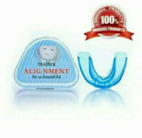 harga Kawat gigi behel gigi lepas pasang perapi perata pelurus gigi Tokopedia.com