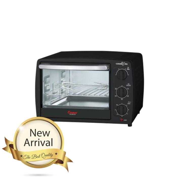 harga Cosmos co9919r electric oven 19 l - panggangan listrik kue roti ayam Tokopedia.com