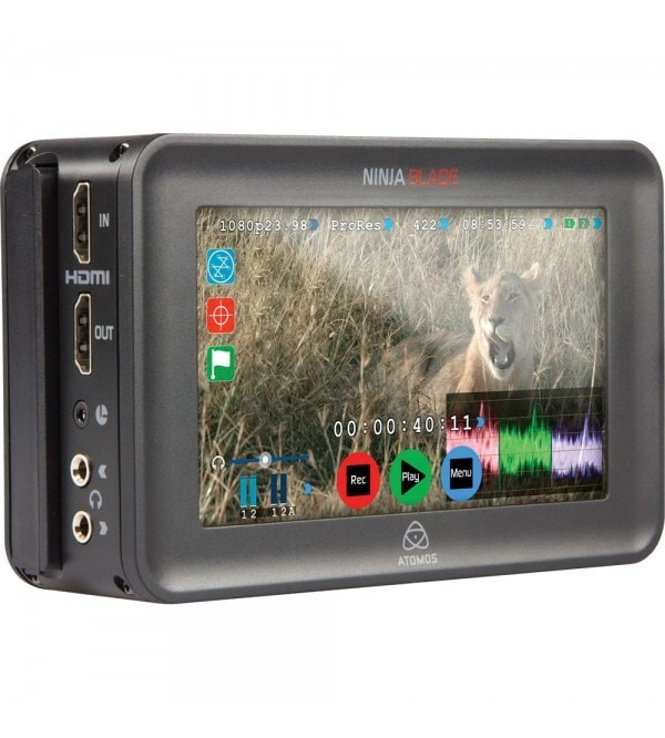 harga Atomos ninja blade 5  hdmi on-camera monitor & recorder Tokopedia.com
