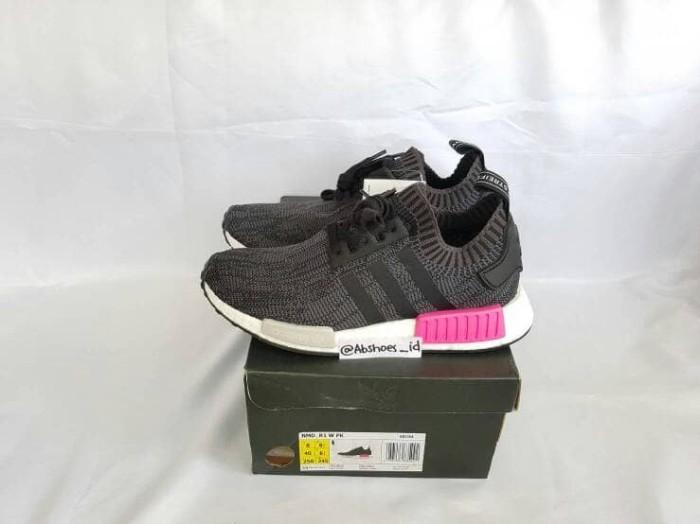... promo code for about r1 sepatu adidas jual nmd original primeknit shoes  pink qz0nwtu 210db 06e0b a25ccfe3fa