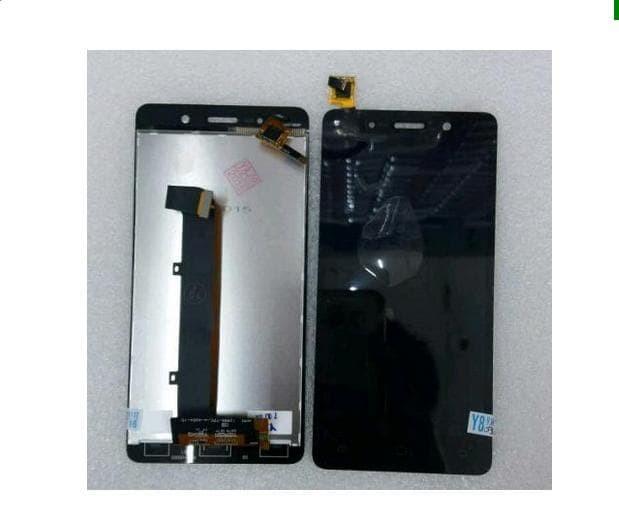 harga Lcd touchscreen fullset smartfren andromax r i46d1g original Tokopedia.com