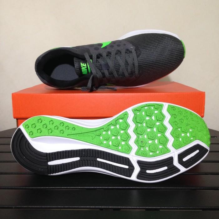 add4a0ab7690 Jual Sepatu Running Lari Nike Downshifter 7 Dark Grey 852459-005 ...