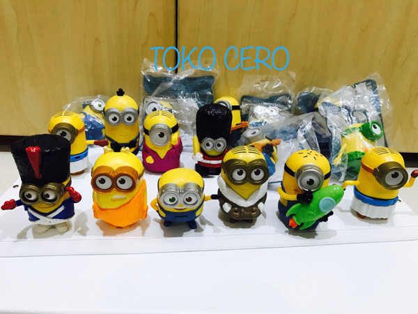 harga Minion toys Tokopedia.com