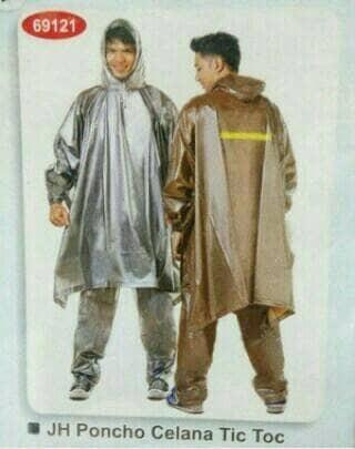 harga Jas hujan elephant ponco lengan celana varia Tokopedia.com