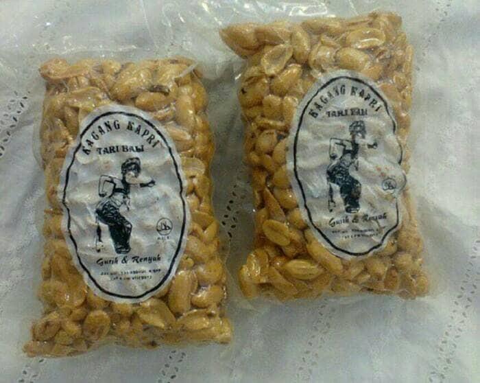 harga Kacang bawang kacang kapri tari bali Tokopedia.com
