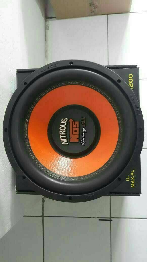 harga Speaker 12 inch subwoofer ads asw1200 1000 watt double coil Tokopedia.com