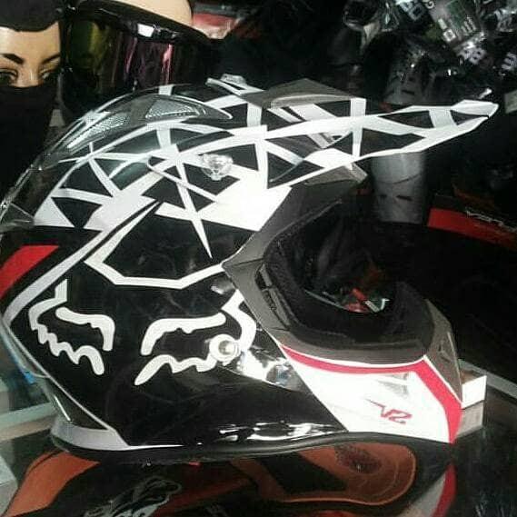Katalog Helm Cross Travelbon.com