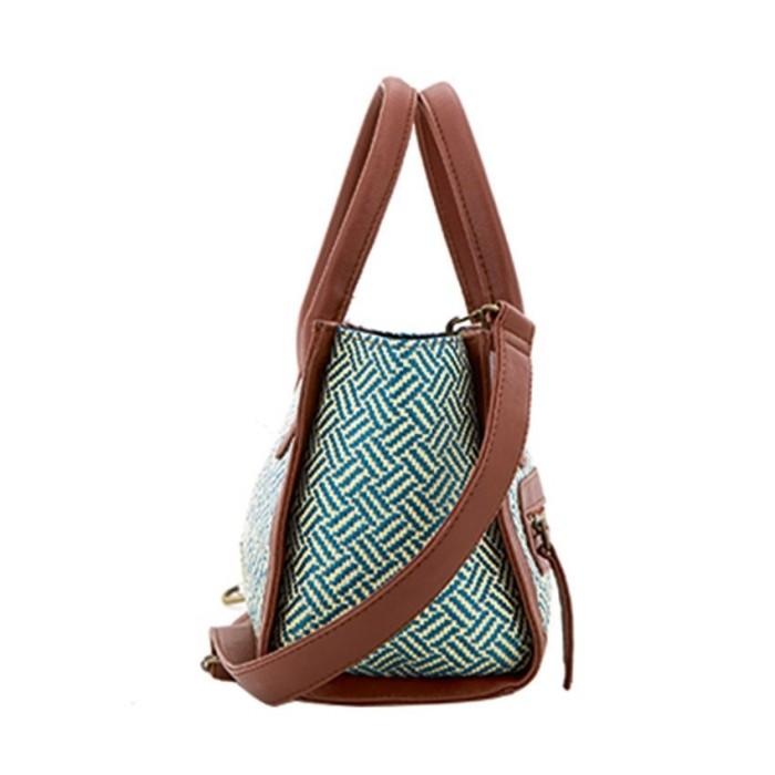 Alibi Paris Orlean Top-Handle Bags - Tosca Limited
