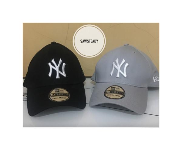 harga New era yankees cap / topi baseball 39thirty Tokopedia.com