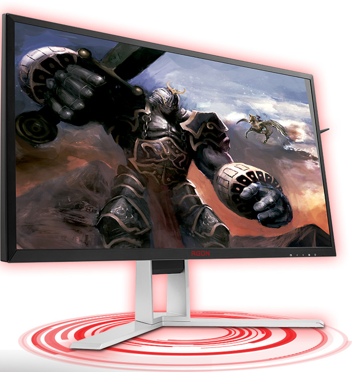 harga Monitor aoc agon ag241qg gaming Tokopedia.com