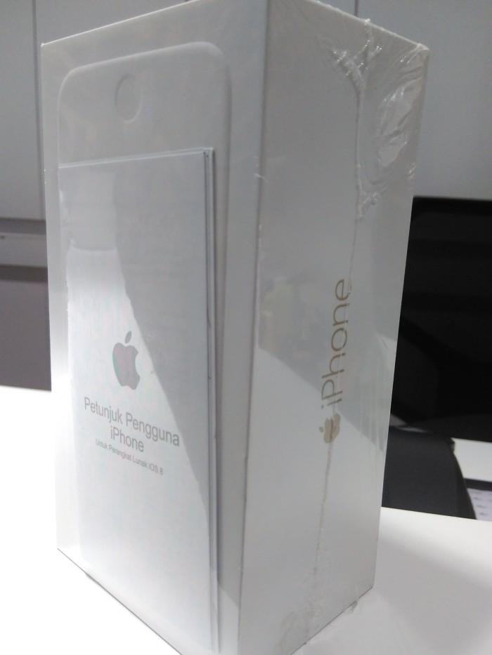 Jual Iphone 6 32 Gb Cek Harga Di Pricearea Com
