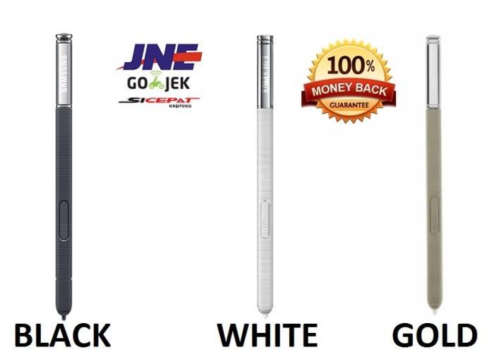 harga Samsung stylus pen | s pen galaxy note 4 original Tokopedia.com