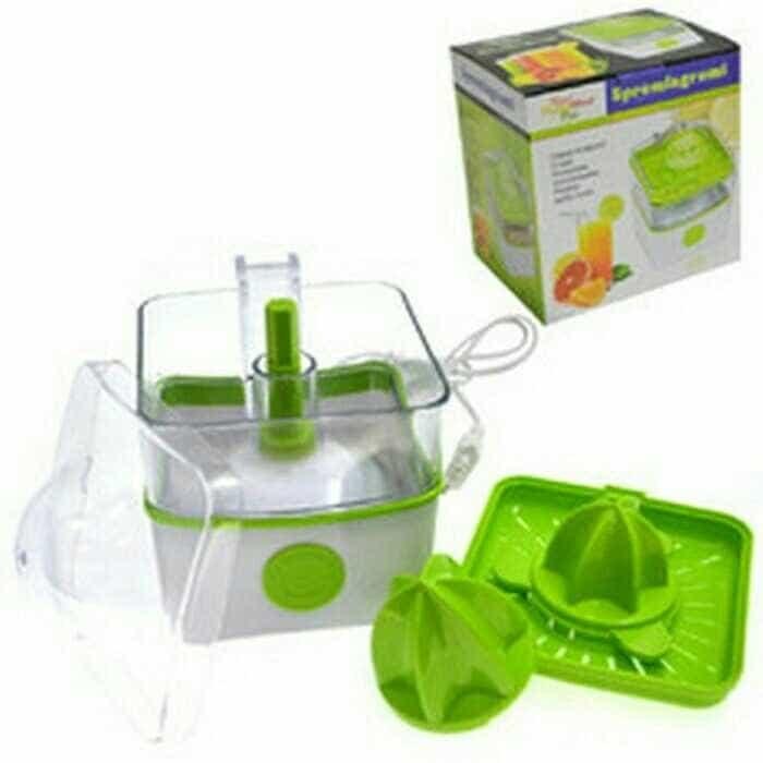 harga Murah alat peras jeruk listrik pemeras jeruk lemon jeruk nipis juicer Tokopedia.com