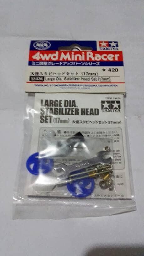 harga #15436 Large Dia Stabillizer Head Tokopedia.com