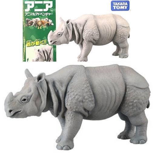 harga Ania as-18 indian rhinoceros takara tomy tomica Tokopedia.com