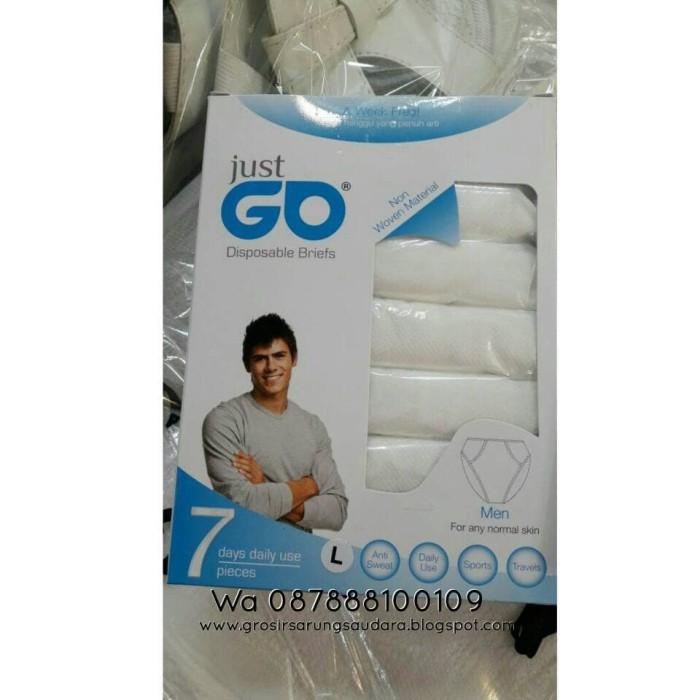 Info Celana Dalam Kertas Pria Hargano.com