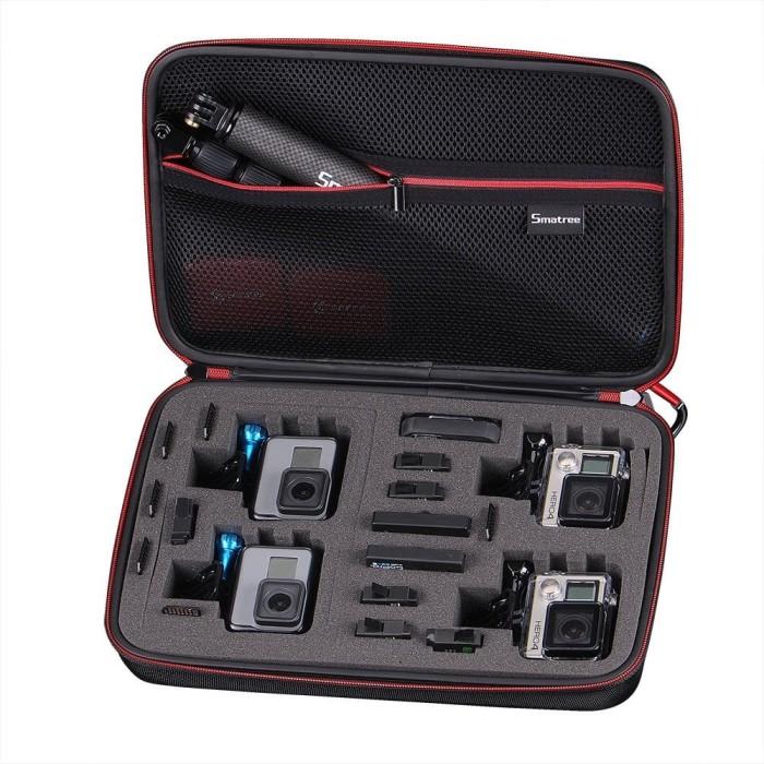 harga Smatree smacase g360 for gopro & action cam (tas casing) Tokopedia.com