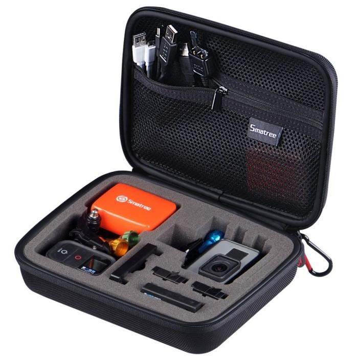harga Smatree smacase g160 for gopro & action cam (tas / casing / bag) Tokopedia.com