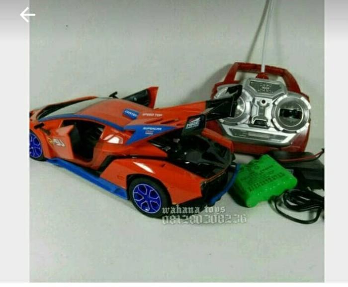 harga Mainan Mobil Remot Control Tokopedia.com