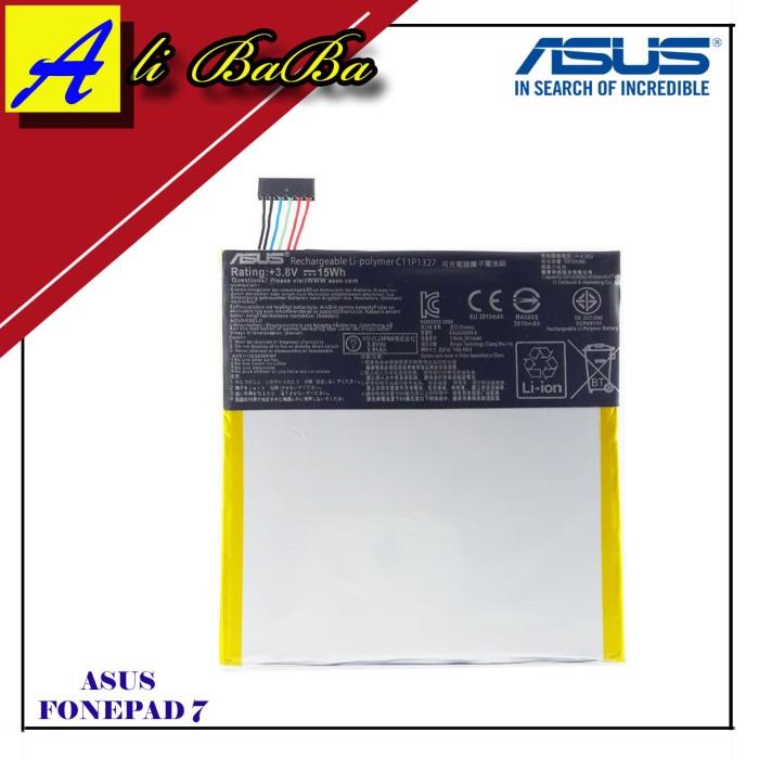 harga Baterai Handphone Asus Fonepad 7 Fe170cg Fe375cg Batre Hp Batttery Tab Tokopedia.com