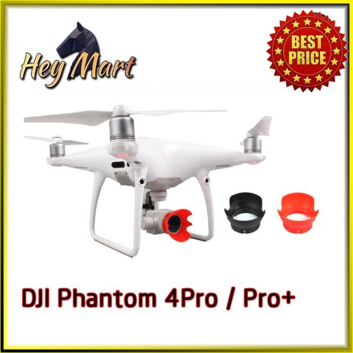 harga Dji phantom 4 pro pro+ plus anti silau lensa kamera   pelindung gimbal Tokopedia.com