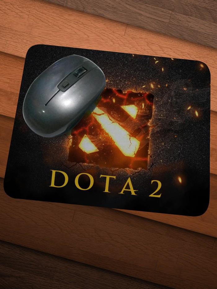 harga Mouse pad gaming dota 2 logo custom mouse pad dota 2 distro mousepad Tokopedia.